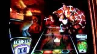 Guitar Hero 2 Expert - Jessica 100% FC