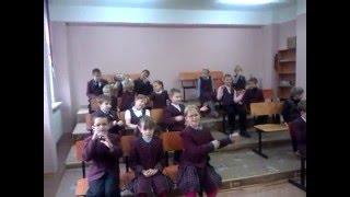 Урок музыки в школе