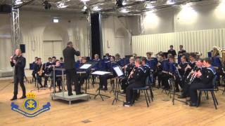Memory - Royal Swedish Navy Cadet Band