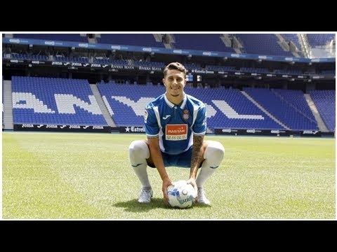 Mario Hermoso, el central en el radar del Real Madrid