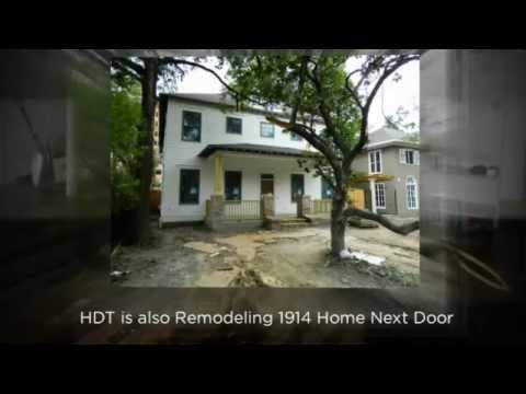1843 Harvard St.- Under Construction In Houston Heights