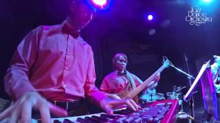 Jazz Dance Orchestra Как на тоненький ледок