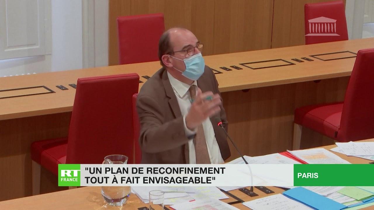 Un plan de reconfinement pour la France est déjà prêt