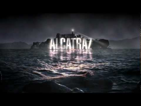 Alcatraz 2012 Official (Trailer)
