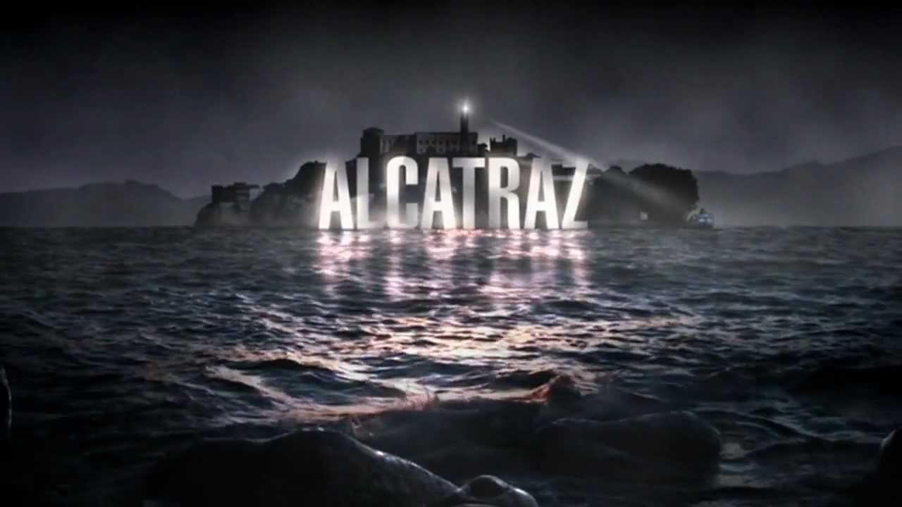 Download Alcatraz 2012 Official (Trailer)