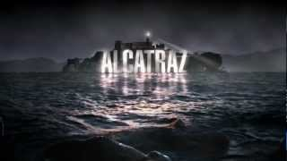 Alcatraz 2012 Official (Trailer)