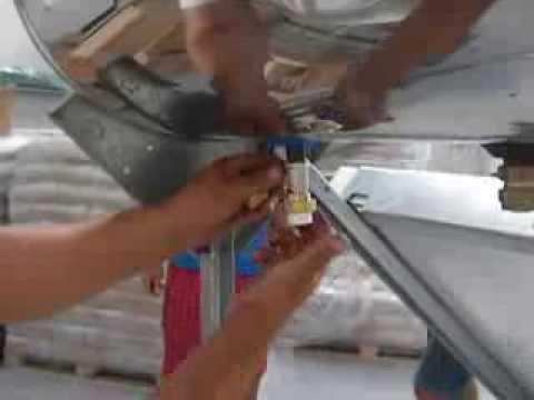 Come installare scaldabagno doovi - Montare scaldabagno elettrico ...