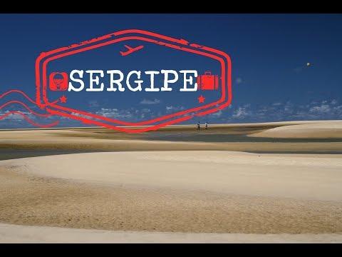 Atrações turísticas do Sergipe