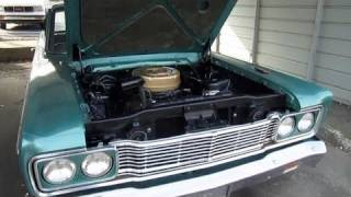 1965 Ford Fairlane 500 2-Door 289 Engine Restoration (How To, Before/After)