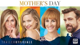 MOTHER'S DAY (2016) di Garry Marshall - Trailer Ufficiale ITA HD