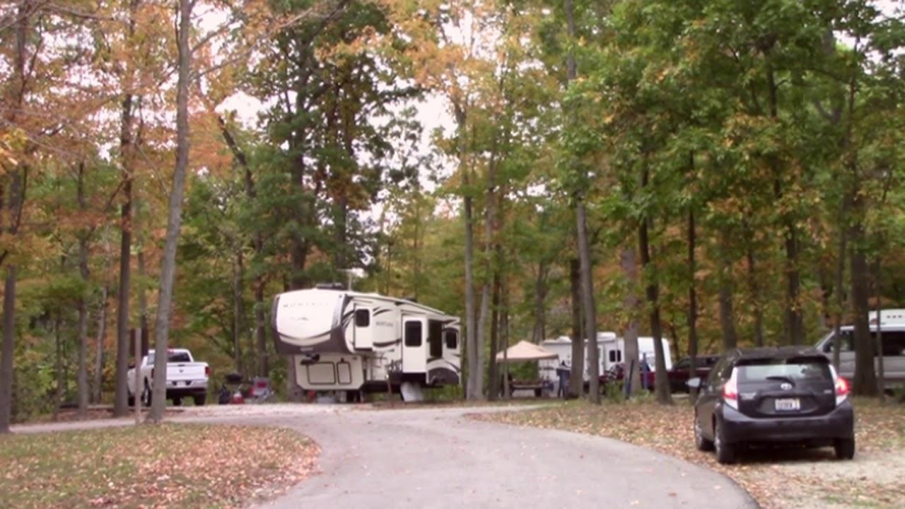 Lake Shelbyville Cabin Motel At Camping Cabins Gearpri Me