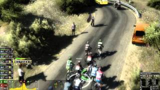 Pro Cycling Manager 2013 - Softpedia Gameplay