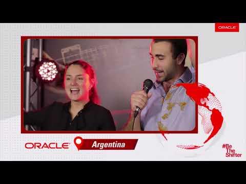 Karaoke de Oracle Shifter Band