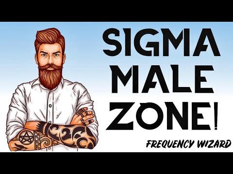 BECOME A SUPERNATURAL SIGMA MALE FAST!! LIFE CHANGING! PROGRAMMED AUDIO! FREQUENCY WIZARD from YouTube · Duration:  10 minutes 23 seconds