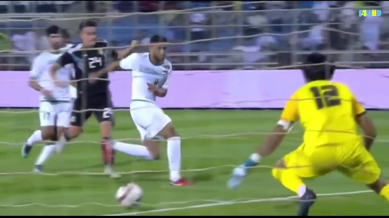 Download Franco Cervi goal   Argentina vs Iraq 4-0   All Goals & Highlights 2018 HD