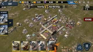 Defence Base layout