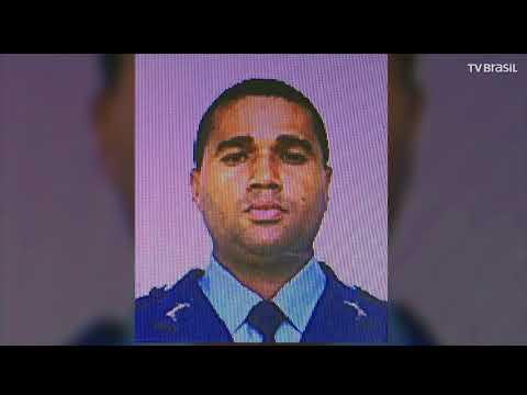 Mãe de policial militar morre ao reconhecer o corpo do filho