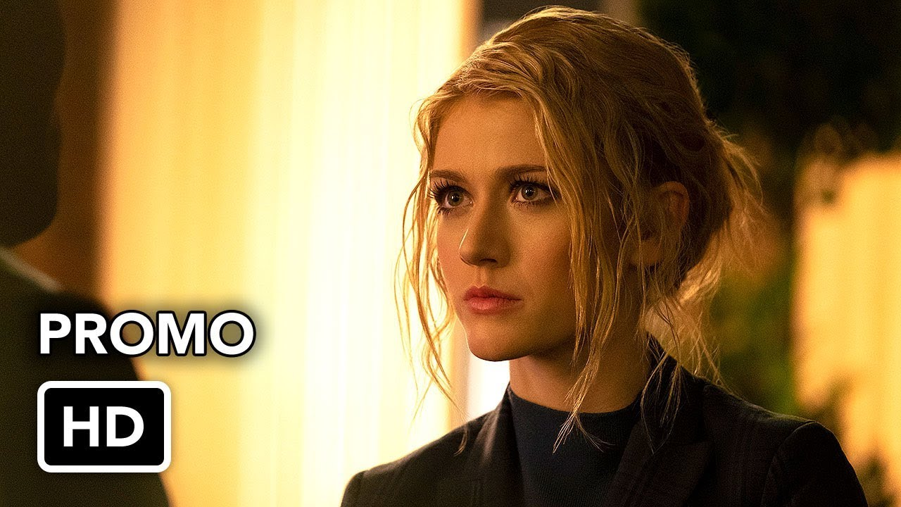 "Arrow 7x16 Promo ""Star City 2040"" (HD) Season 7 Episode 16 Promo"