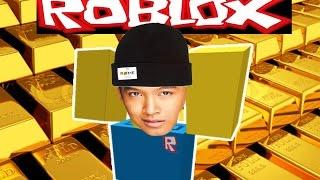 Robbed A Bank!  Gaming