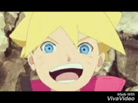 Boruto: Naruto Next Generation By despacito versi Ramadhan