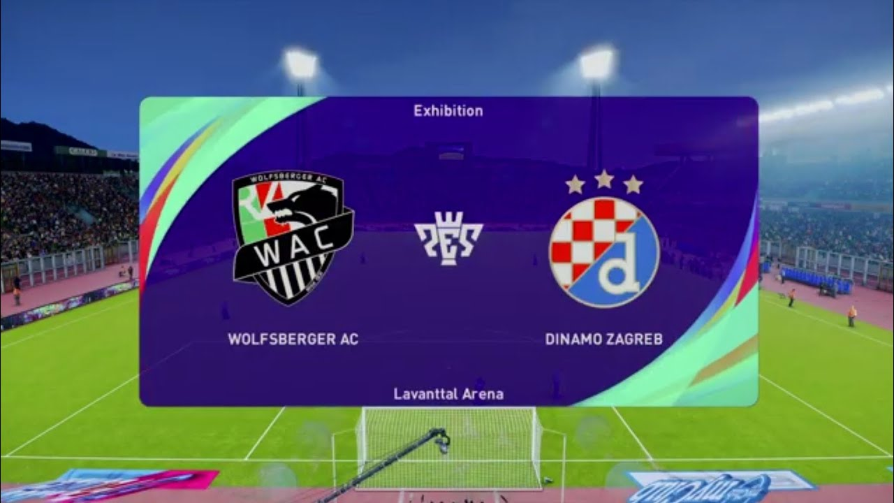 Wolfsberger Ac Gnk Dinamo Zagreb Skor Langsung Livescore Sofascore