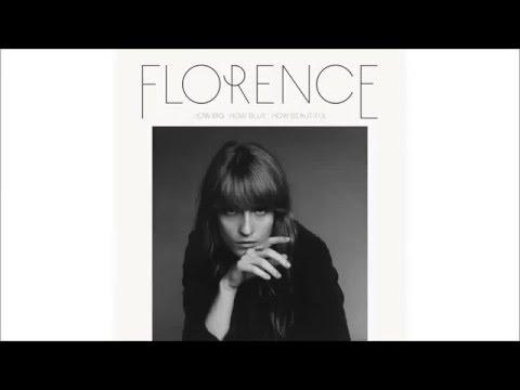 Florence + The Machine - Make Up Your Mind (Bonus Track)  - How Big, How Blue, How Beautiful