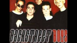 BackStreet Boys - Every Time I Close My Eyes (with lyrics)