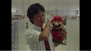 A Rare Look Inside Nintendo (SNES Era)