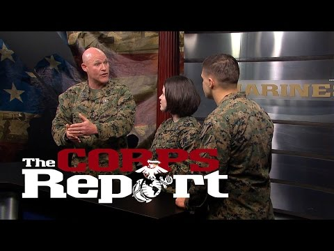 sgt.-maj.-barrett-hosts,-discusses-pme-&-promotion-changes-(the-corps-report-ep.-45)
