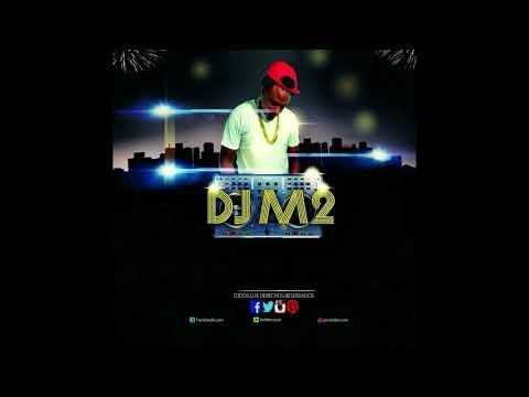 Dembow Mix 2017-2018 - Dj M2 (4:46 De Pura Mezcla )