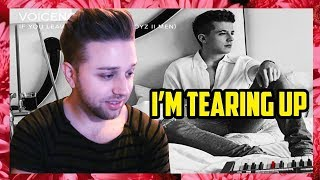 Video CHARLIE PUTH - IF YOU LEAVE ME NOW FEAT. BOYZ II MEN (OFFICIAL AUDIO) (REACTION) download MP3, 3GP, MP4, WEBM, AVI, FLV Januari 2018