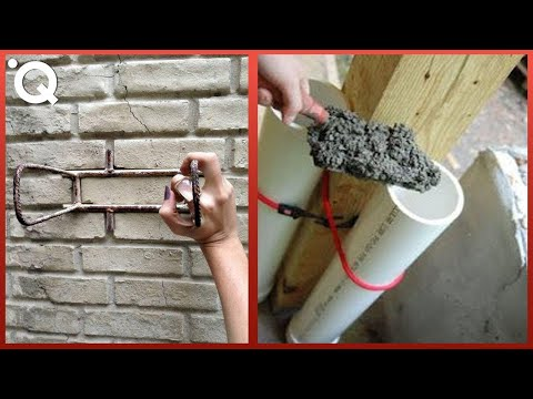 Construction Tips & Hacks That Work Extremely Well ▶2