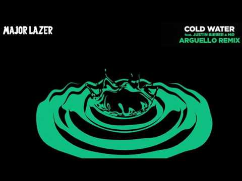 Major Lazer ft. MO & Justin Bieber - Cold Water (Argüello Remix)