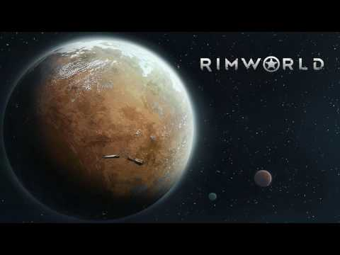 Waiting For The Sun (Rimworld OST)