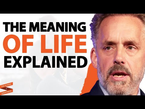 Jordan Peterson on Responsibility and Meaning with Lewis Howes