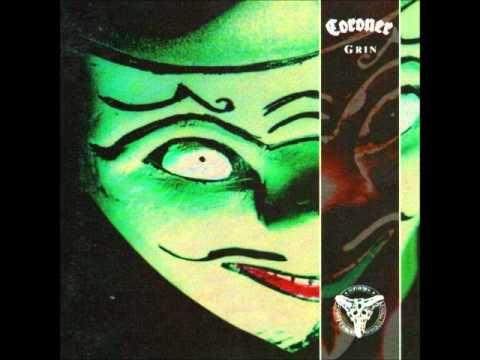 Coroner - Grin [Full Album] thumb