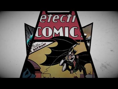 Gotham City Part 4
