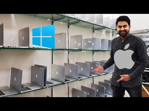 Cheapest Used  Laptop Market In Dubai | Sharjah , UAE