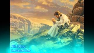 Xin dâng - Lm Nguyễn Sang [Thánh ca]
