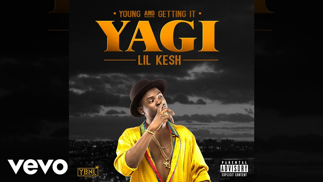 Lil Kesh Biography, Age, Family, Phone Number, Car, Album and Songs