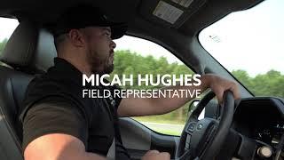 Northline Roofing, LLC - Meet Micah