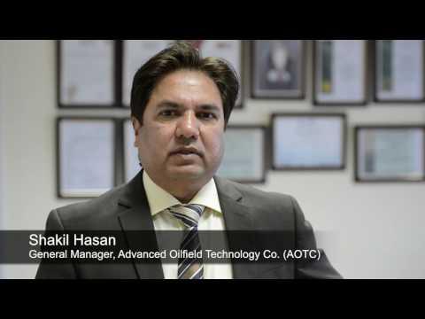 Shakil Hasan -  Advanced Oilfield Technology Company