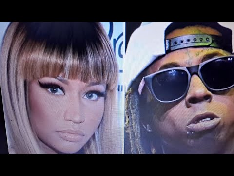 Wow Lil Wayne sell Nicki Minaj and Drakes Music ? Catalogs