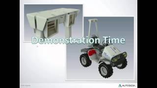 Autodesk Vault Basic Webinar