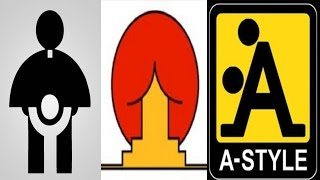 13 Inappropriate Logos You Wont Believe  Exist