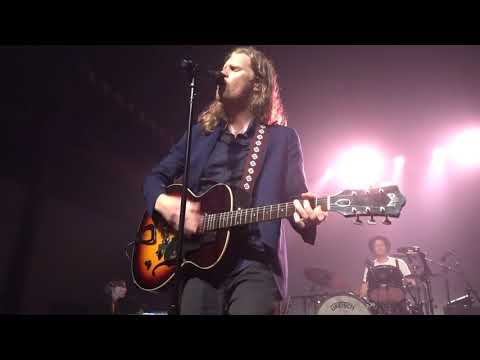 Lumineers-Gloria LIVE-6/19/2019-Pioneer Works-BROOKLYN,NY