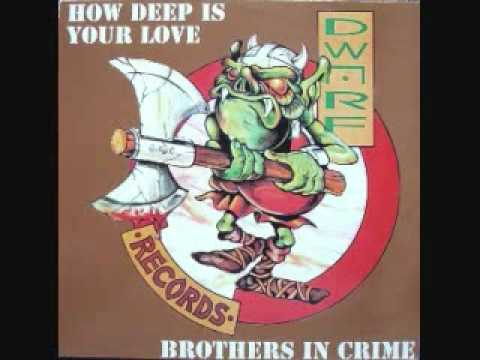 brothers in crime - how deep is your love (dwarf mix)
