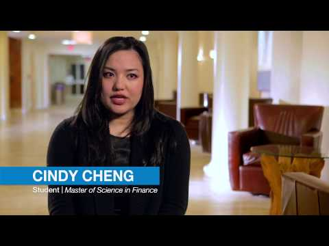 Bentley MS Finance: Overview