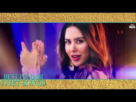 Best Punjabi Duet Songs | Video Jukebox |...