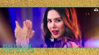 Best Punjabi Duet Songs | Jukebox | White Hill Music